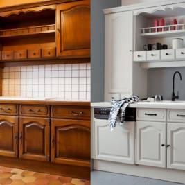 peinture meubles de cuisine vendée