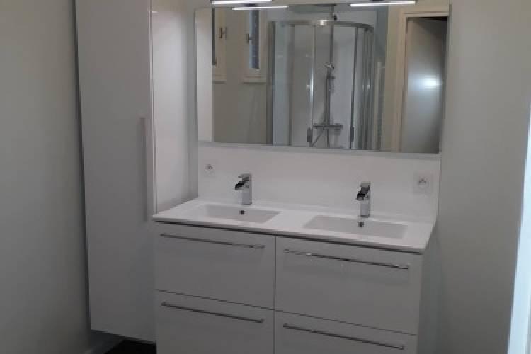 rénovation salle de bain les sables d'olonne