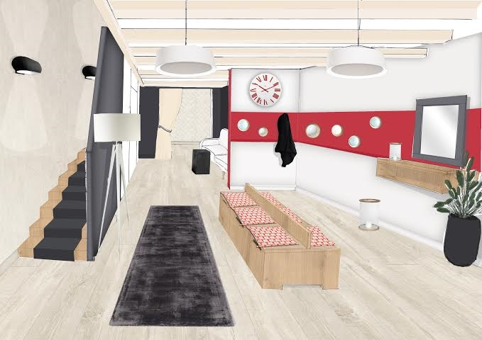 d coration d 39 int rieur vend e home r nove. Black Bedroom Furniture Sets. Home Design Ideas